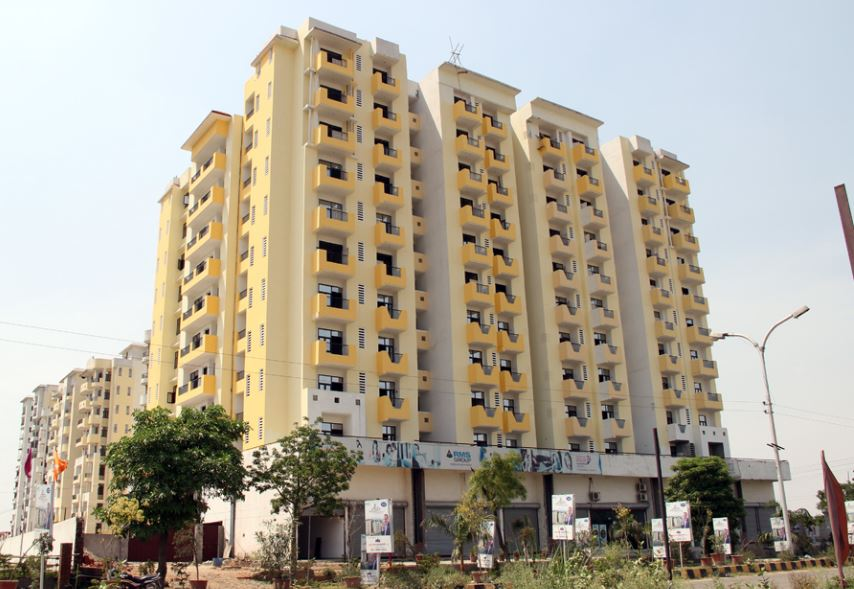 Signature Residency (Tronica City, Ghaziabad)